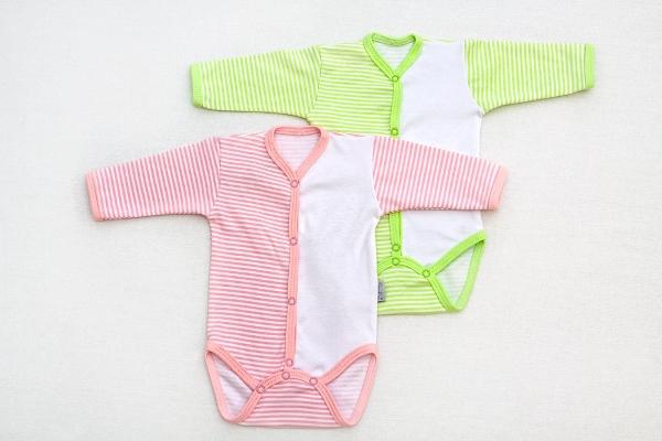 Як підібрати боді для новонароджених - корисні поради - изображение 7