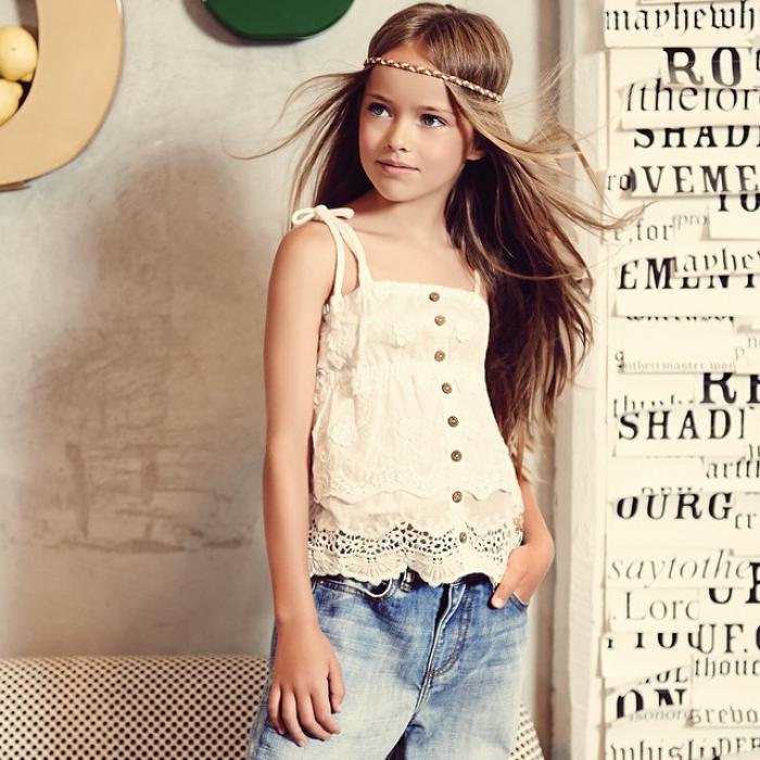 Дети блогеров и их образы - изображение 1