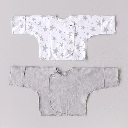 Как подобрать распашонки для новорожденных − полезные советы - изображение 6