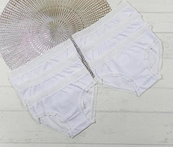 Особенности нижнего белья для детей - изображение 2