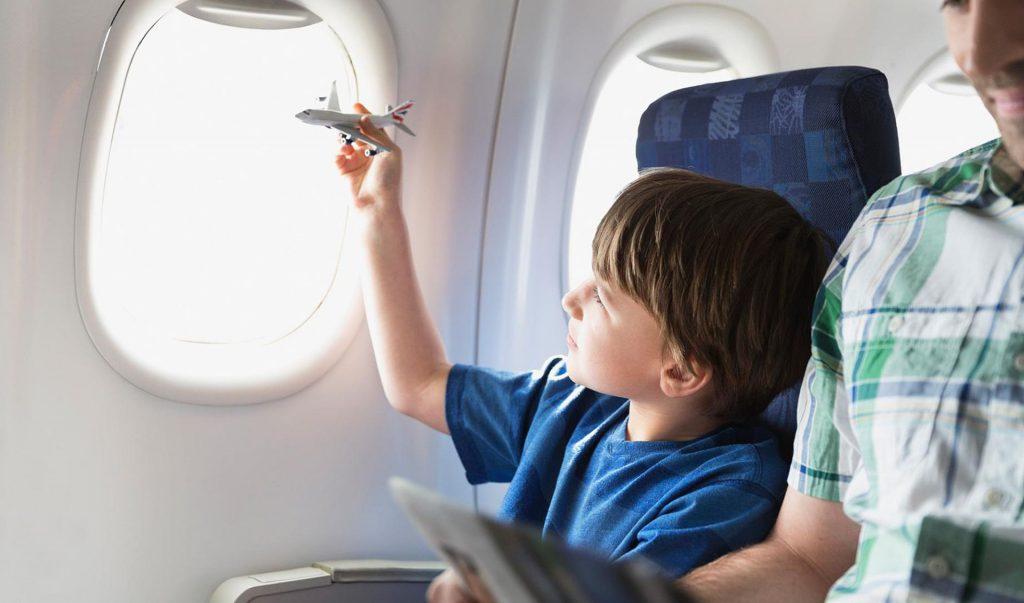 Як правильно подорожувати з дитиною - изображение 2
