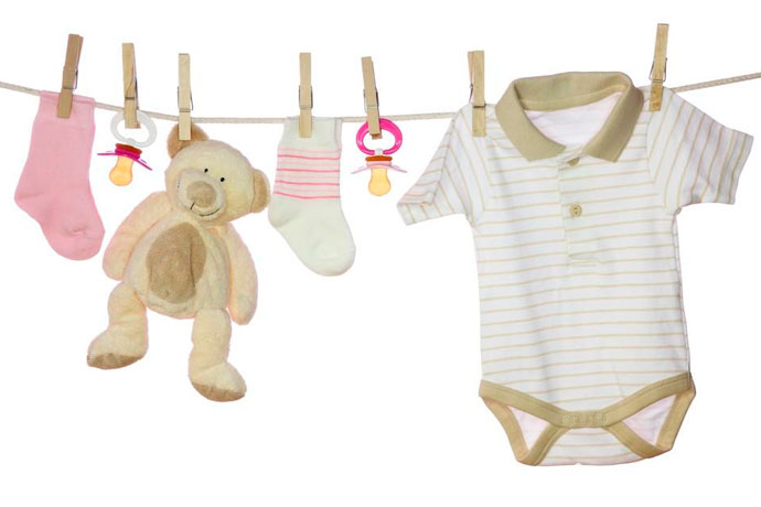 Як підібрати боді для новонароджених - корисні поради - изображение 1