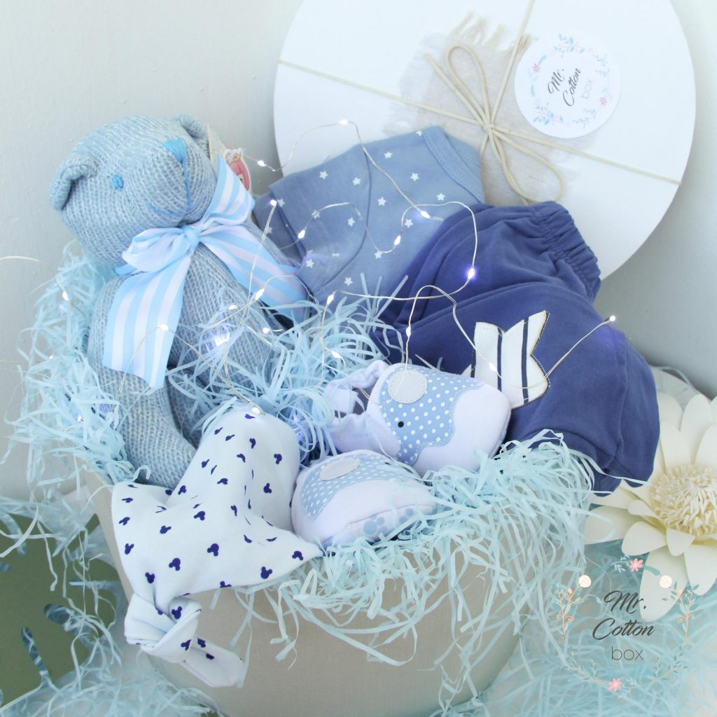Подарунки для новонароджених: як купити якісний одяг - изображение 1