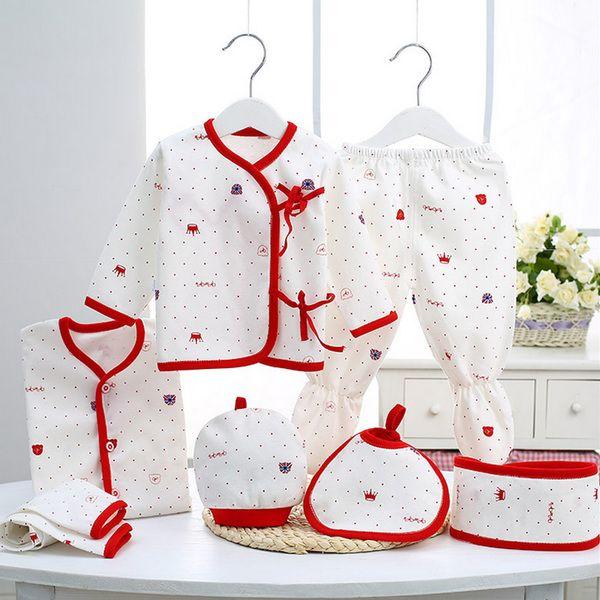Подарки для новорожденных: как купить качественную одежду - изображение 2