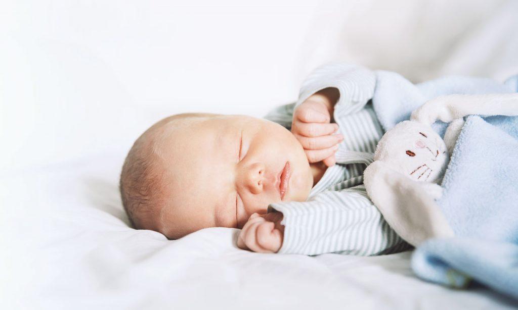 Коллекции детской одежды отечественного производства: готовим малыша ко сну - изображение 2
