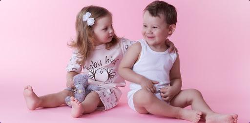 Особенности нижнего белья для детей - изображение 1