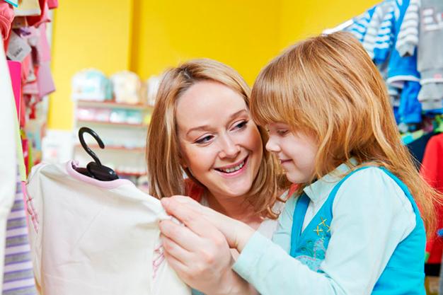 Базовая одежда для детей - изображение 5