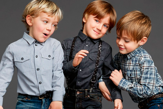 Базовая одежда для детей - изображение 3