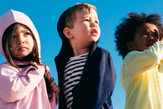 Базовая одежда для детей - изображение 1