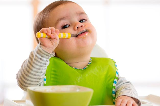 Слинявчик для новонародженого: чи потрібен і для чого? - изображение 4