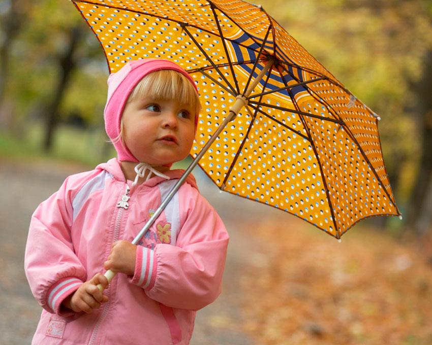 Детская одежда для межсезонья – правила выбора - изображение 3