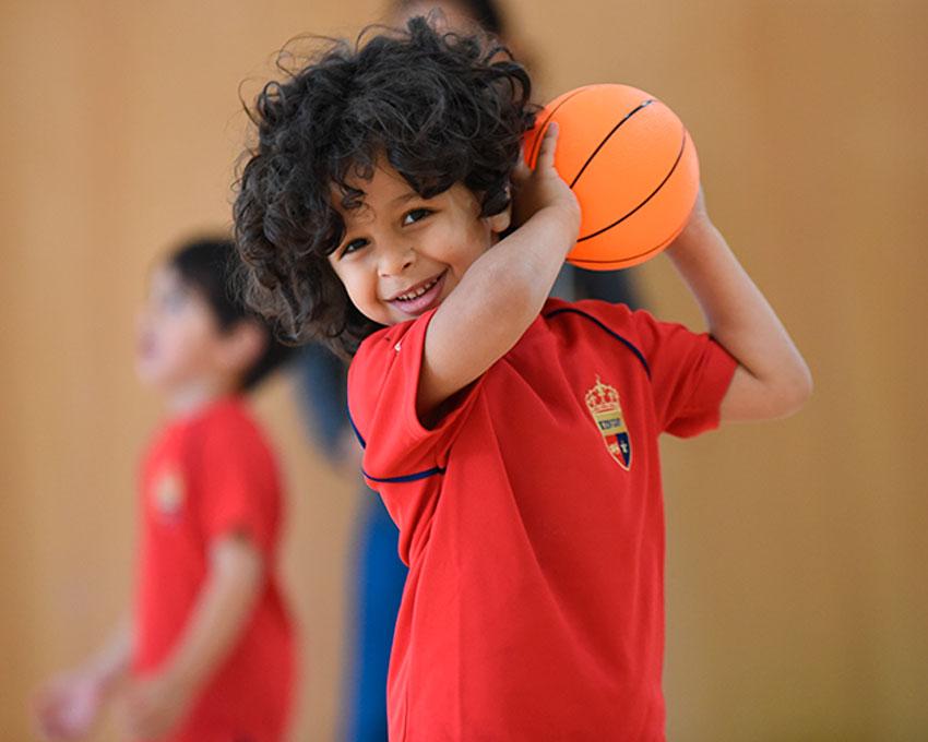 Спортивная одежда для ребенка: что важно учитывать при выборе - изображение 3