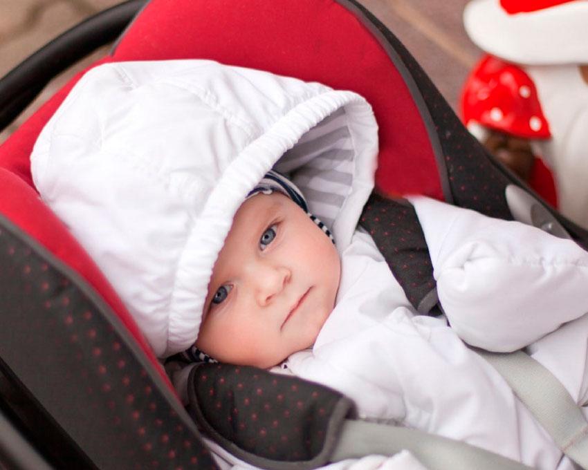 9 вопросов и ответов о том, какая одежда необходима новорожденному зимой - изображение 1