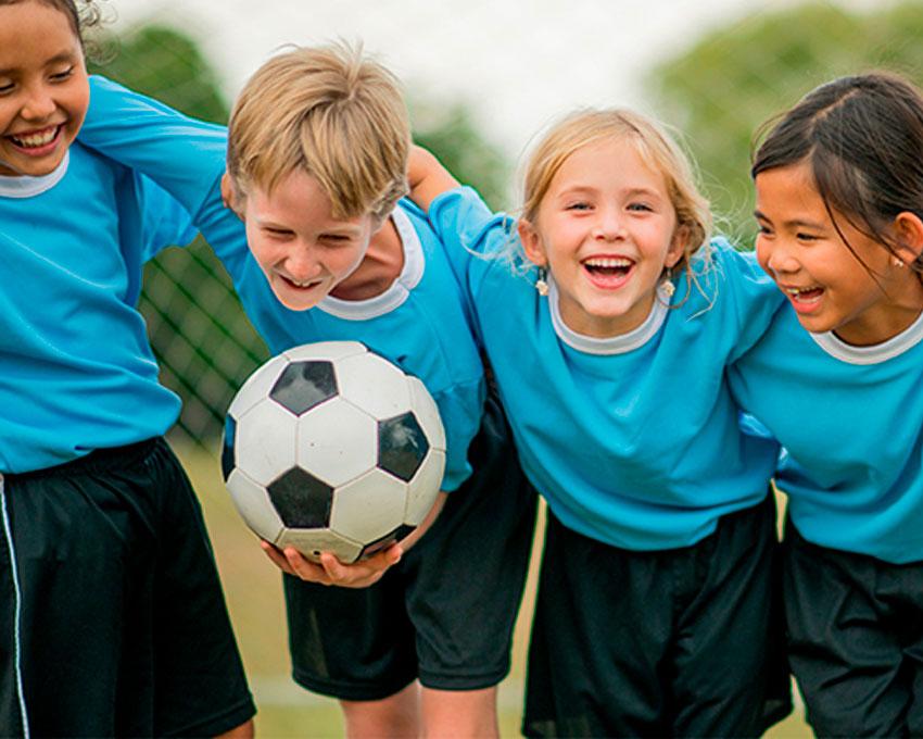 Спортивная одежда для ребенка: что важно учитывать при выборе - изображение 1