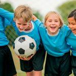 Спортивная одежда для ребенка: что важно учитывать при выборе