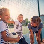 В русі: вибираємо спортивний одяг для дитини