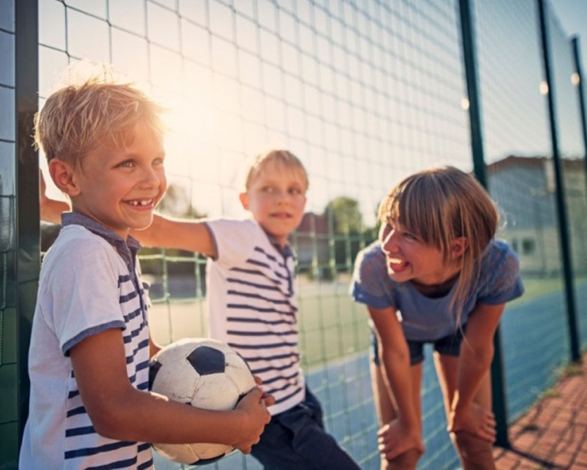 В русі: вибираємо спортивний одяг для дитини - изображение 1