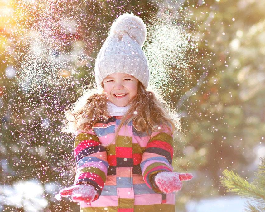 Вибираємо зимовий одяг для дитини: як краще зігріти? - изображение 1
