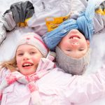 Детский базовый гардероб на зиму, или как покупать только нужные вещи?