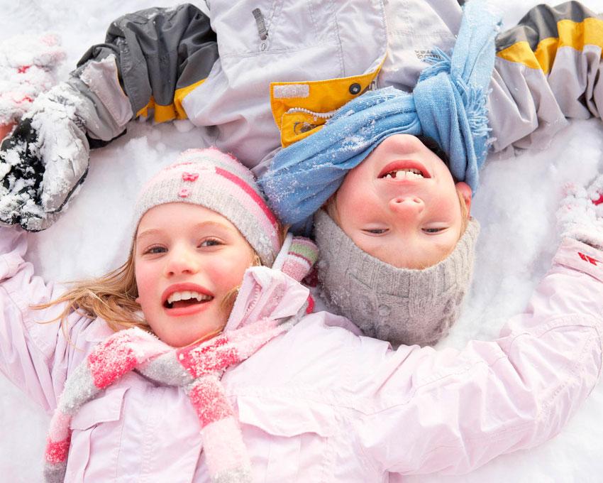 Детский базовый гардероб на зиму, или как покупать только нужные вещи? - изображение 1