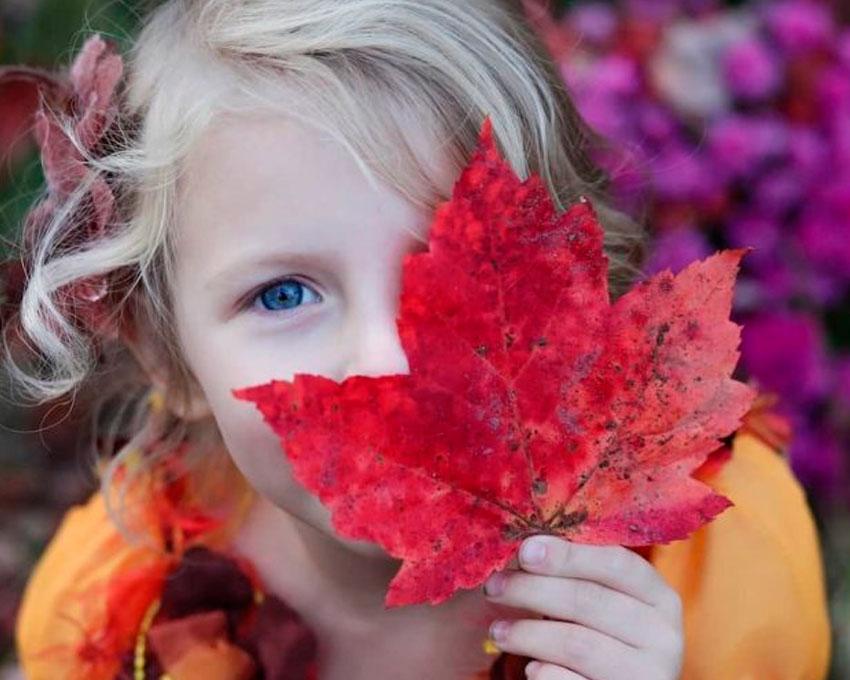 Одежда на осень для девочки: выбираем базовый гардероб - изображение 1