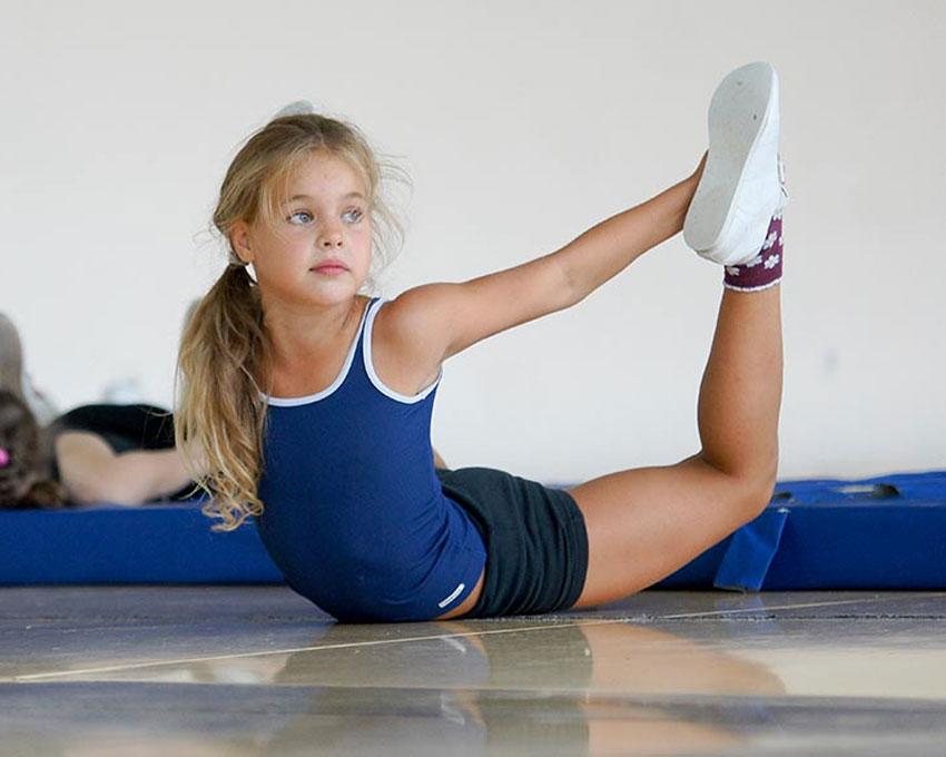 В движении: выбираем спортивную одежду для ребенка - изображение 3