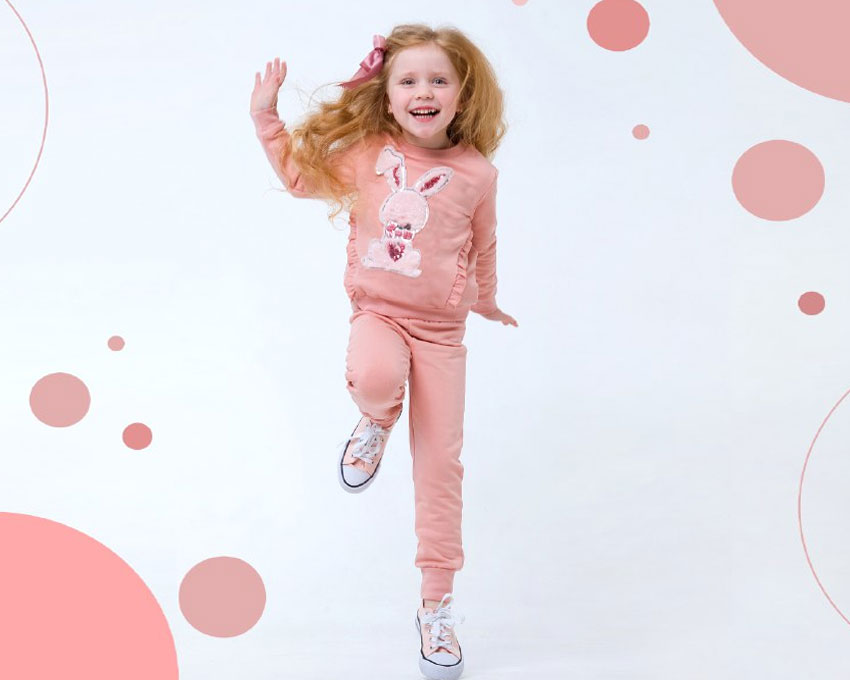 Толстовка и свитшот – основа гардероба ребенка - изображение 1