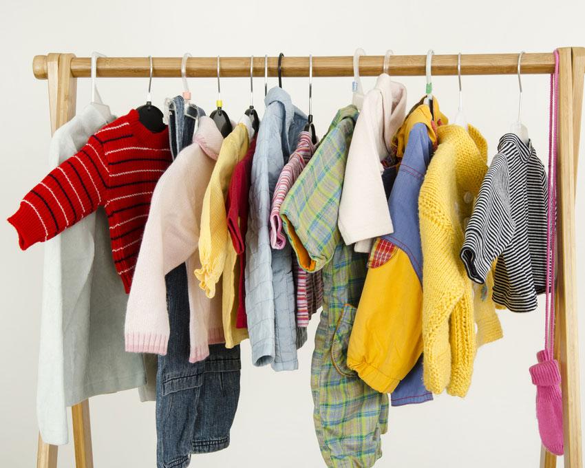 В русі: вибираємо спортивний одяг для дитини - изображение 2