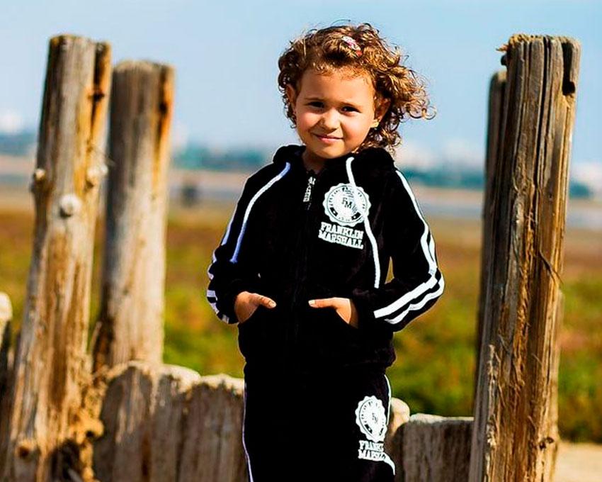 Спортивные костюмы в детском гардеробе - изображение 3