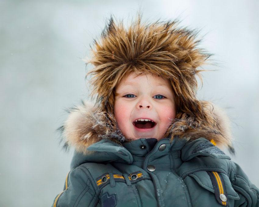 Вибираємо зимовий одяг для дитини: як краще зігріти? - изображение 6