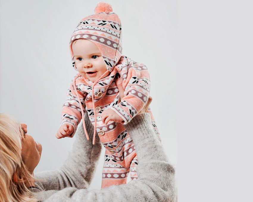 9 вопросов и ответов о том, какая одежда необходима новорожденному зимой - изображение 2