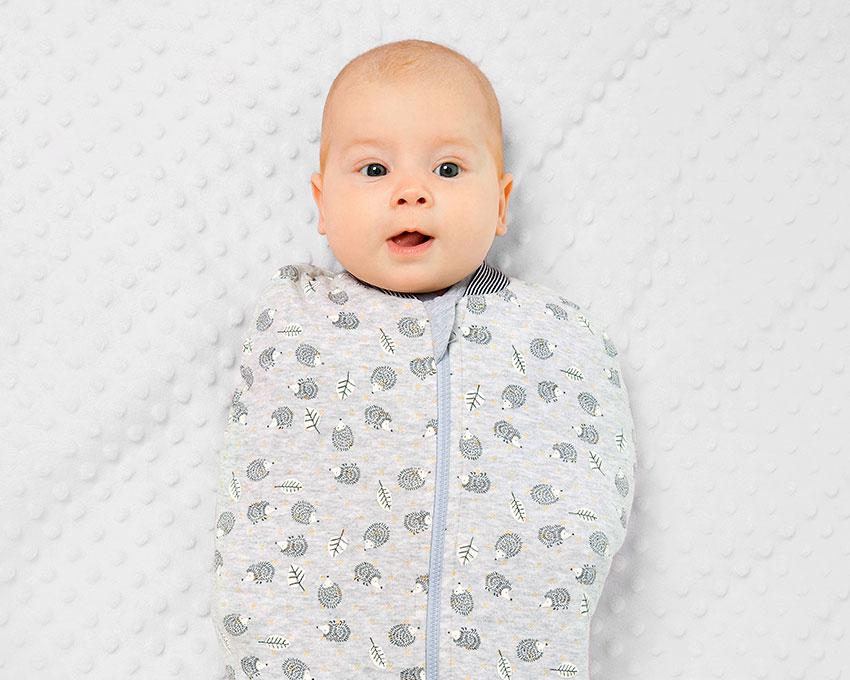 9 вопросов и ответов о том, какая одежда необходима новорожденному зимой - изображение 4