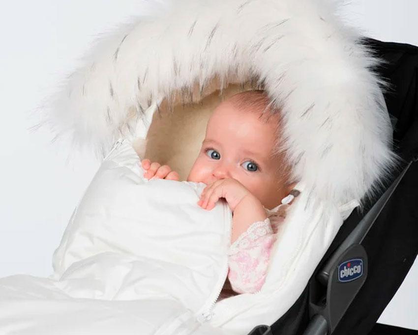 9 вопросов и ответов о том, какая одежда необходима новорожденному зимой - изображение 5