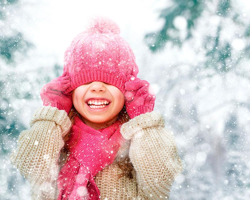 Вибираємо зимовий одяг для дитини: як краще зігріти? - изображение 2