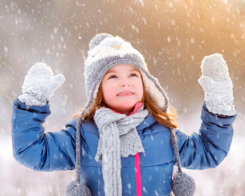 Вибираємо зимовий одяг для дитини: як краще зігріти? - изображение 4