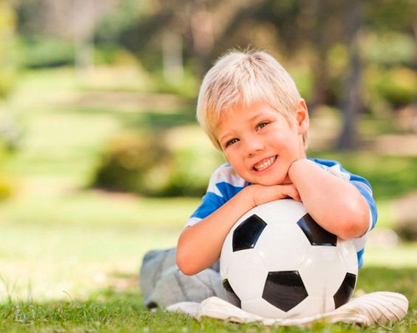 Спортивные костюмы в детском гардеробе - изображение 4