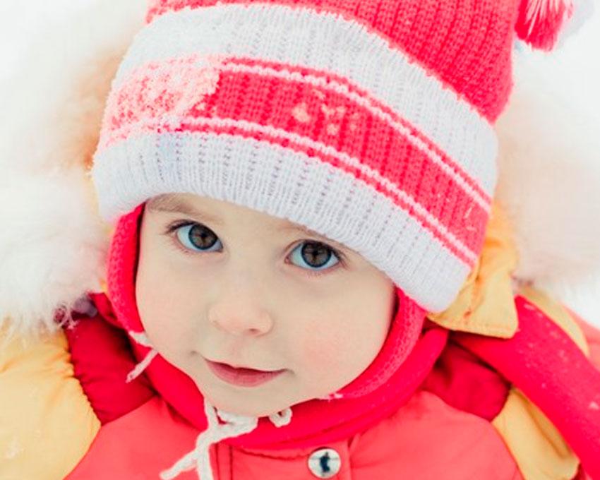Как правильно одевать ребенка в холодную погоду - изображение 3