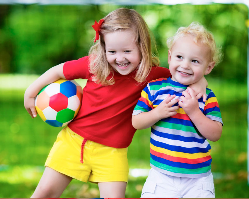 Спортивная одежда для ребенка: что важно учитывать при выборе - изображение 4