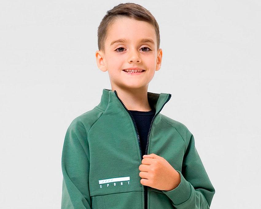 Дитячий спортивний костюм - незамінна річ в гардеробі дитини - изображение 3