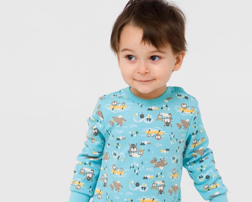 Одежда для мальчика от 1 до 3 лет - изображение 2