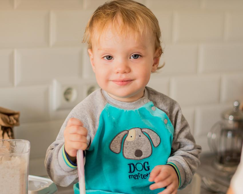 Одежда для мальчика от 1 до 3 лет - изображение 3