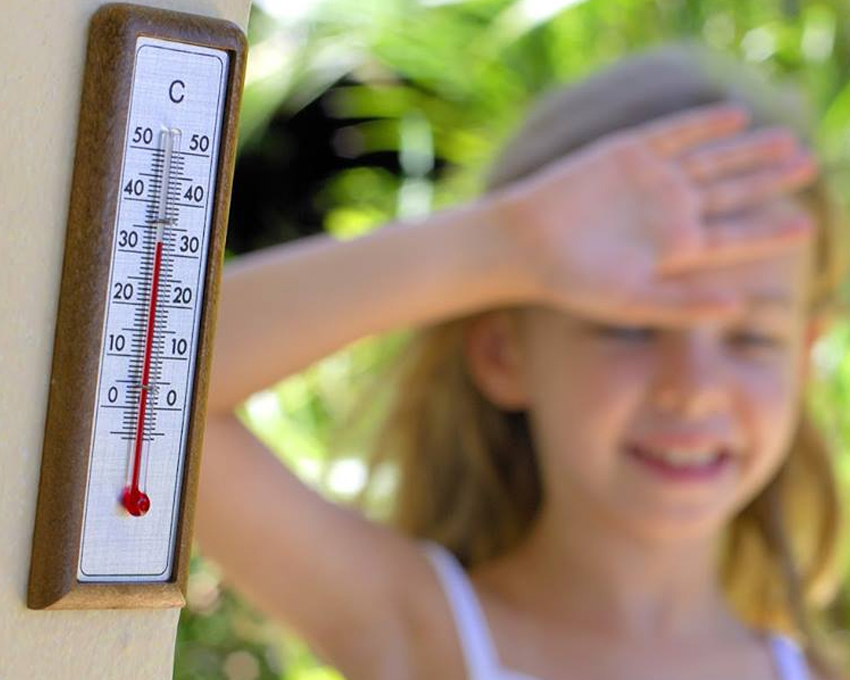 Як одягнути дитину по погоді в різні пори року - изображение 4
