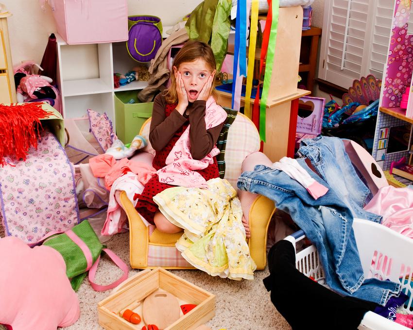 Правильный уход за детской одеждой - изображение 5