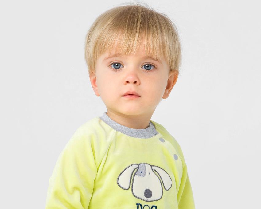 Одежда для мальчика от 1 до 3 лет - изображение 4