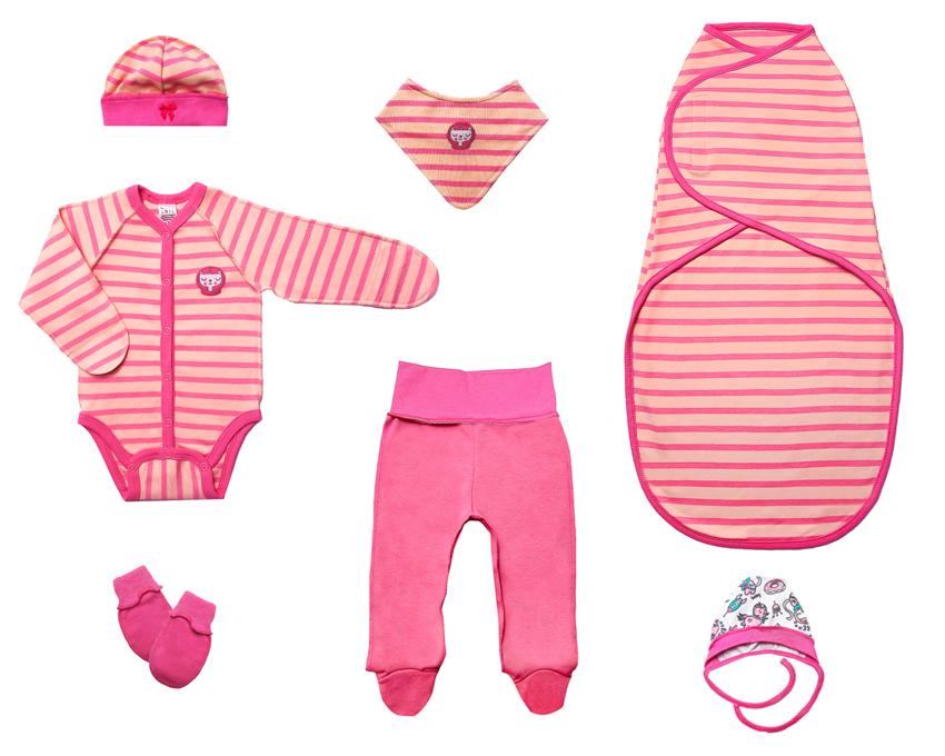 Список необхідних речей для новонароджених навесні - изображение 3