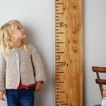 Розміри дитячого одягу за віком
