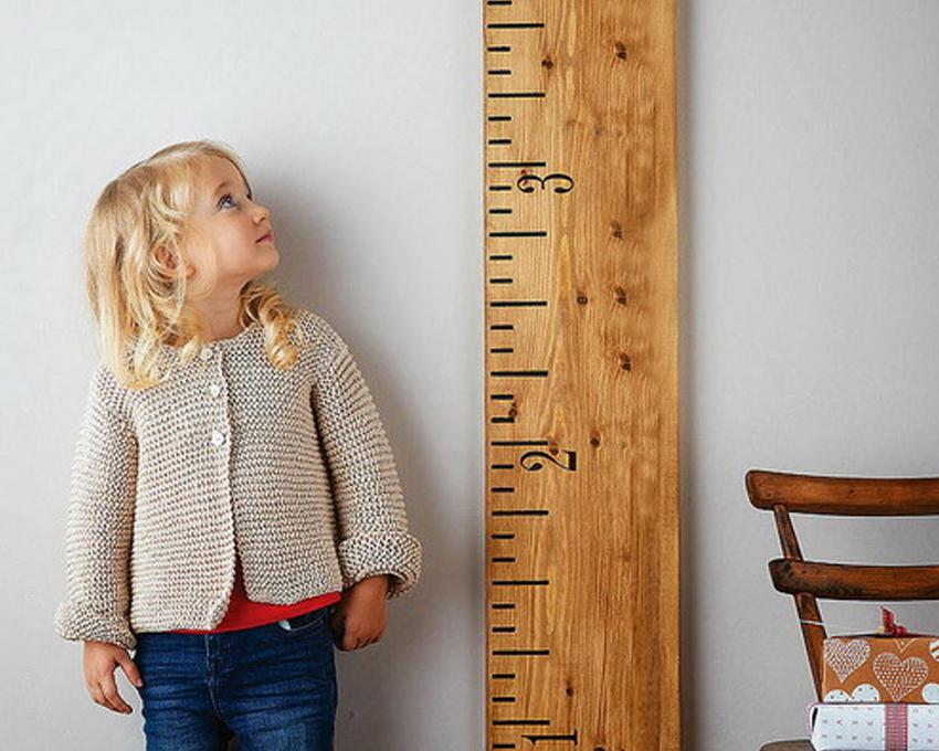 Размеры детской одежды по возрасту - изображение 1