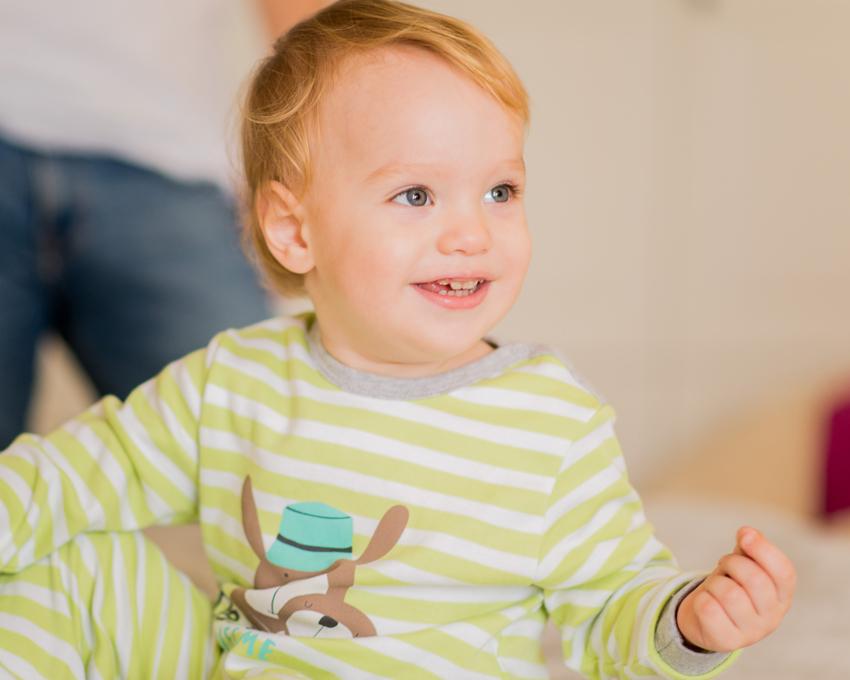 Одежда для мальчика от 1 до 3 лет - изображение 1