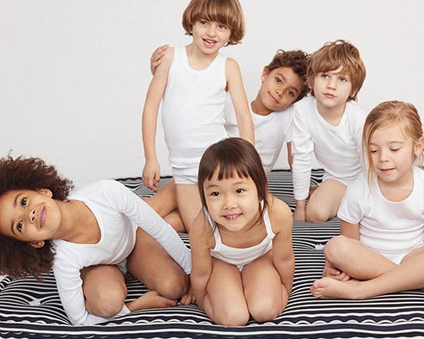Может ли качественное детское белье стоить недорого? - изображение 1