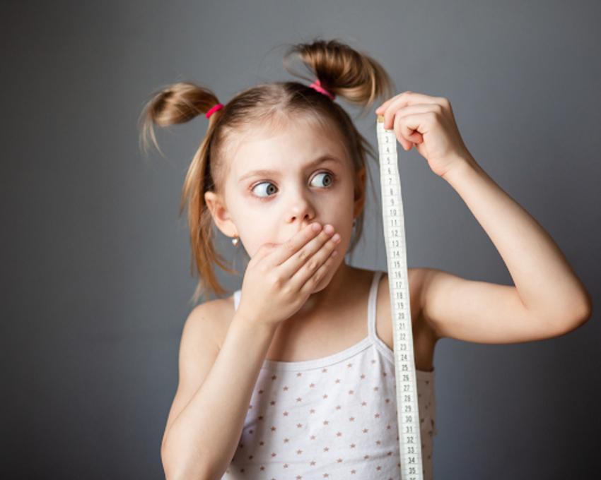 Размеры детской одежды по возрасту - изображение 3